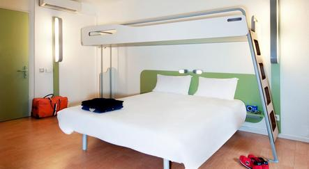 Ibis budget carcassonne aeroport 1 rect443